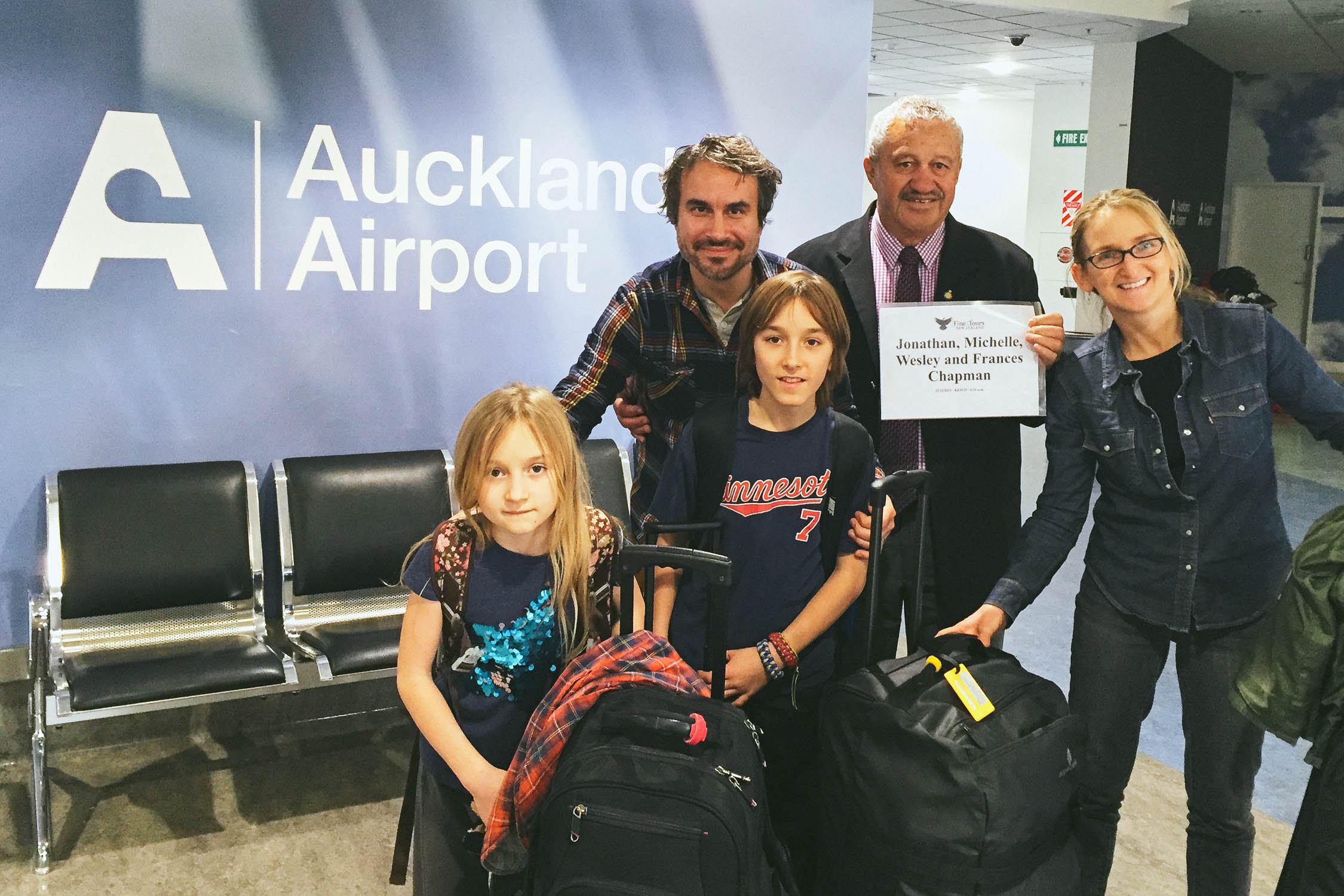 Mpls to Auckland