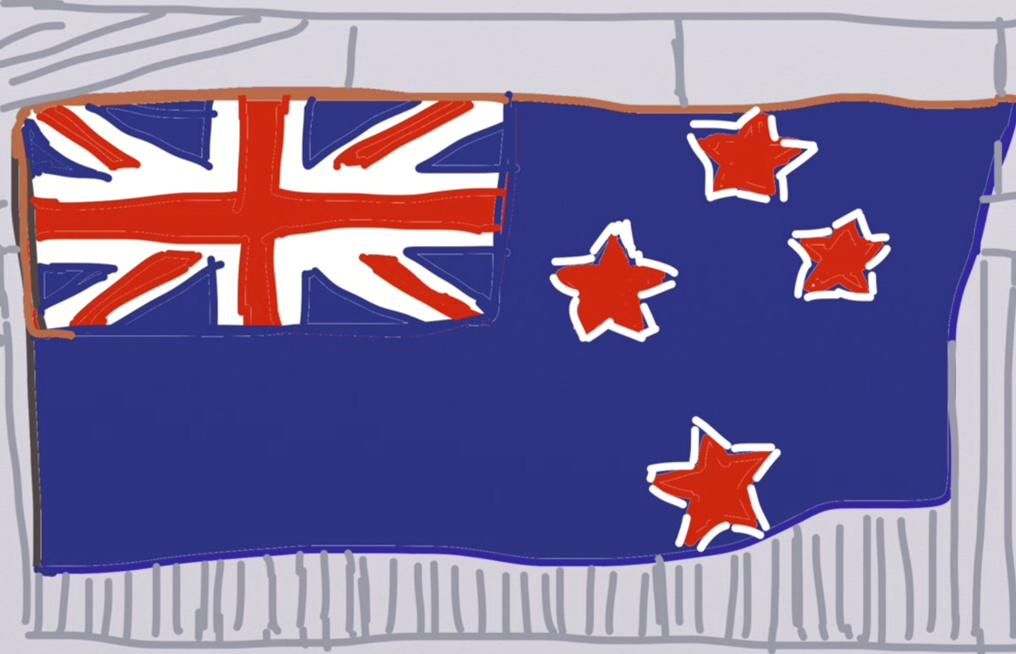 wesley_blog_flag